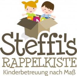 Steffi´s Rappelkiste - Tagesmutter in Möhringen bei Tuttlingen
